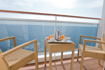 How to Avoid Gaining Weight on your Cruise
